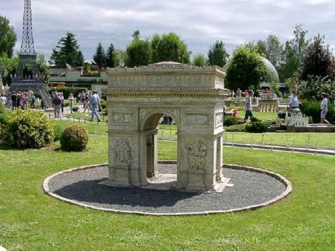 Minimundus Park