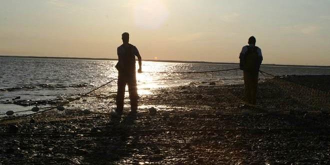 Ο ψαράς